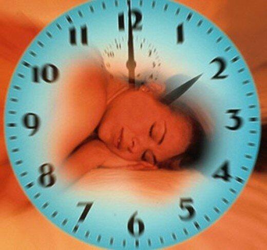 Сколько нужно спать в сутки, чтобы выспаться?