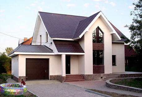 Как выбрать дом своей мечты?
