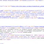 Как узнать код сайта?