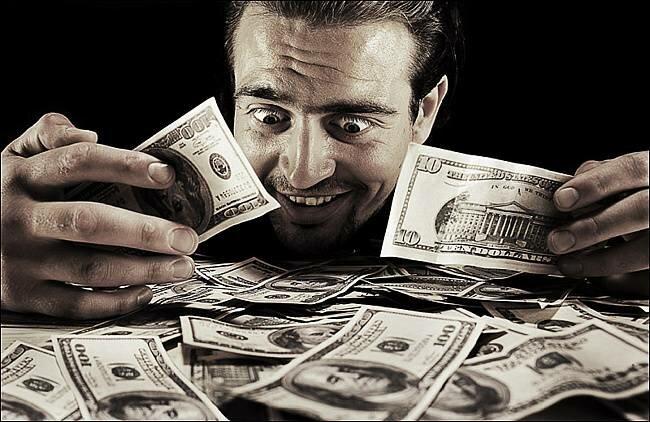 Как заработать миллион на паранормальных способностях