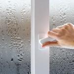 Почему потеют пластиковые окна?