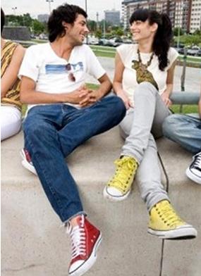 Темы для разговора с девушкой и парнем