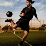 Футбольные финты