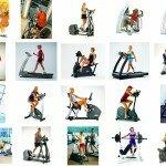 Как выбрать спортивные тренажеры?