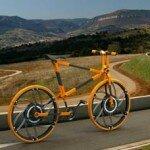 Как сделать велосипед на заказ?