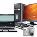 Чем отличается ноутбук от компьютера