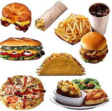 Вред рафинированных продуктов