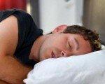 Почему во сне текут слюни изо рта