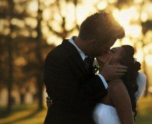 Какая польза от поцелуев?