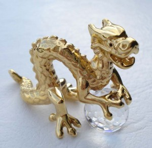 Что дарить в новый 2012 год (в год Черного Дракона)?