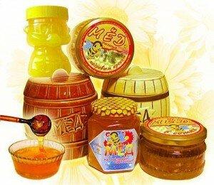 Как и где хранить мед?