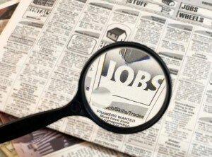 Как искать работу в интернете (через интернет)?