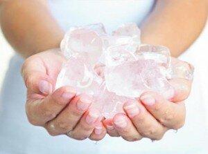 Холодные руки и ноги - причины?