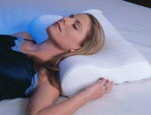 В какую сторону нужно спать головой?