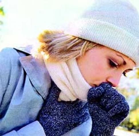 Как лечить кашель правильно?