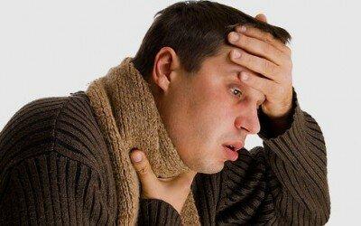 Как и чем лечить больное горло?