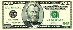 Как выглядят доллары и кто изображен на долларах?