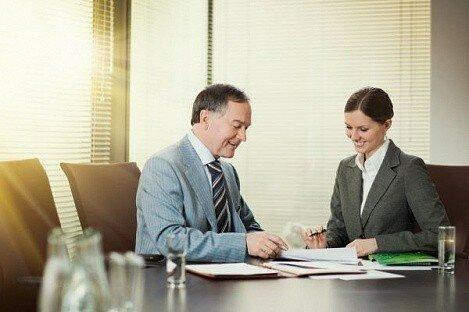 Как открыть расчетный счет в банке?