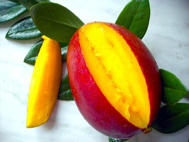 Чем полезен манго?