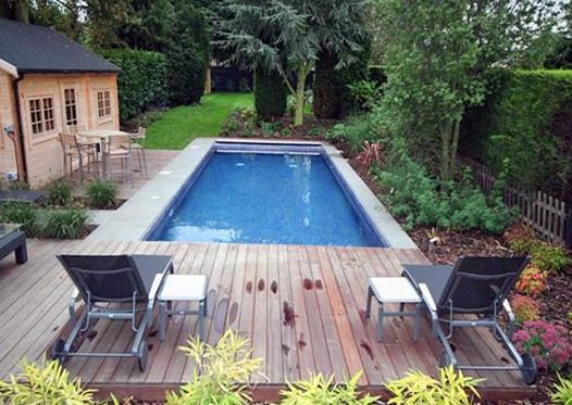 Выбираем бассейн для дома и дачи. Как выбрать бассейн?