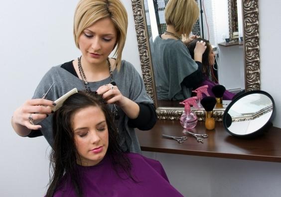 Правила стрижки волос - приметы