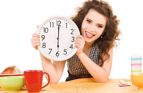 Что Есть После 6 Часов Вечера Чтобы Похудеть