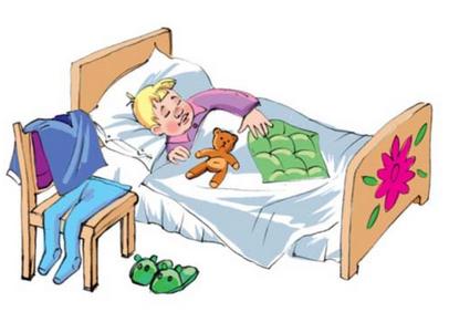 Как научиться мало спать?