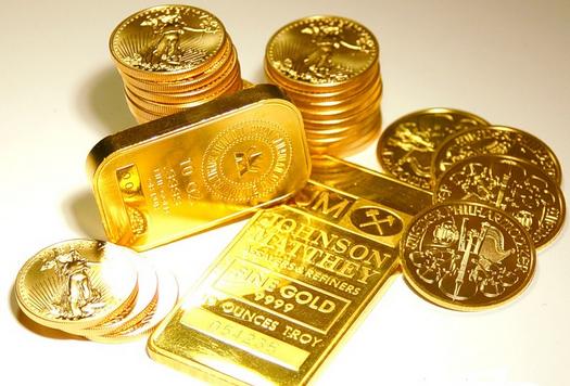 Как проверить золото на подлинность?