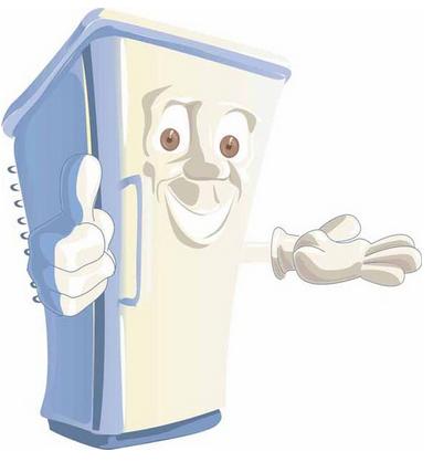 Как разморозить холодильник?