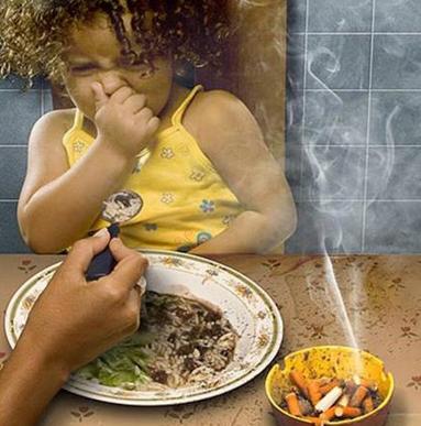 Почему люди начинают курить?