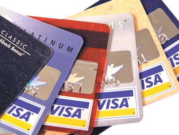 Как снять деньги с банковской карты?