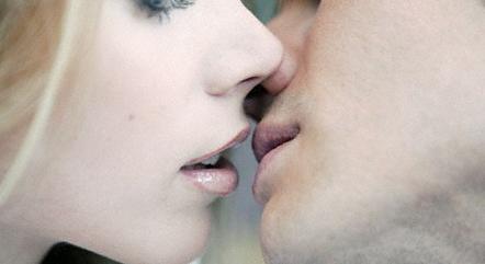 Виды поцелуев