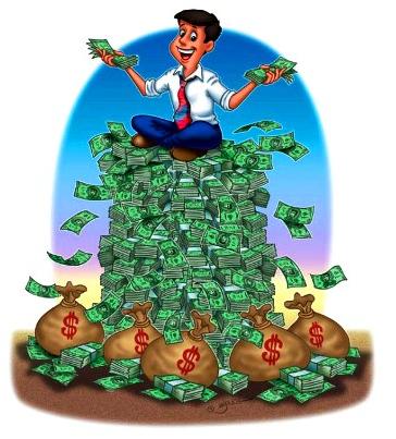 Что такое богатство и как стать богатым?
