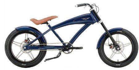Как выбрать круизер велосипед?