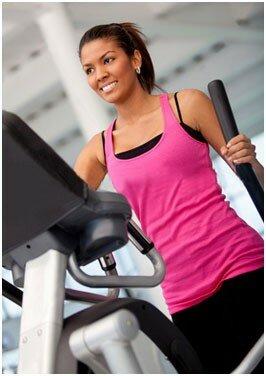 Как тренажерные тренировки помогают похудеть?