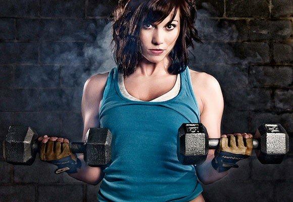 Как увеличить мускулатуру?
