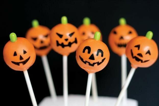 Как отпраздновать Хэллоуин?