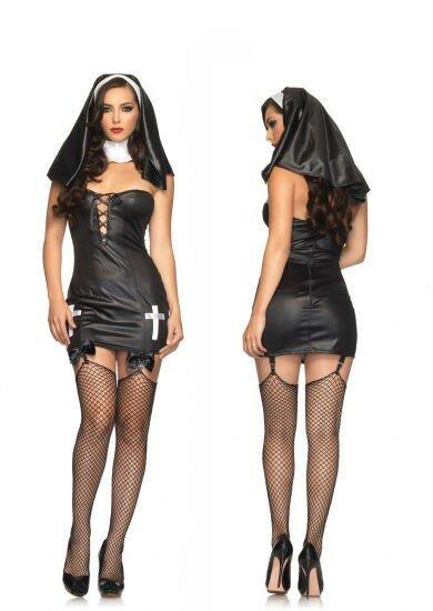 Как одеться на Хэллоуин?
