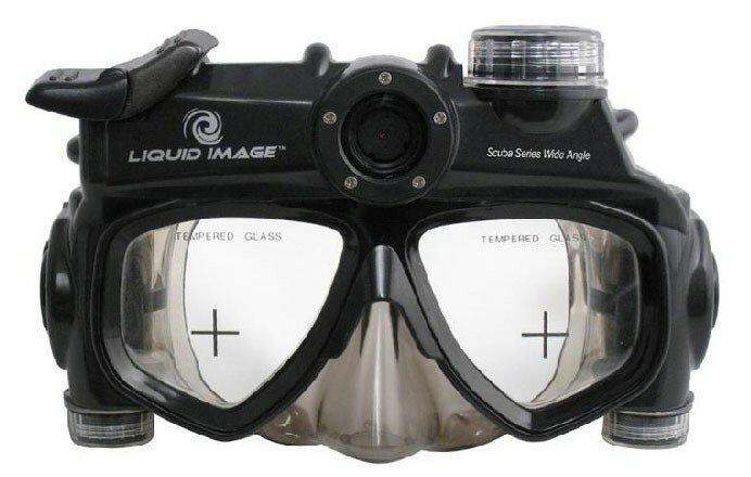 Что нужно для подводного плавания?