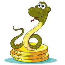 Общий гороскоп на 2013 год Змеи!