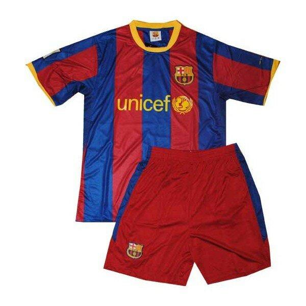 Как выбрать футбольную форму?