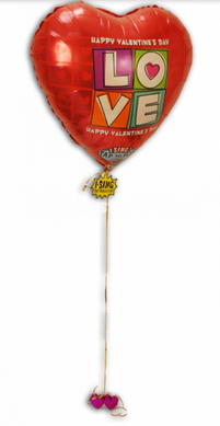 Что подарить на 14 февраля, на День Святого Валентина, на День Всех Влюбленных?