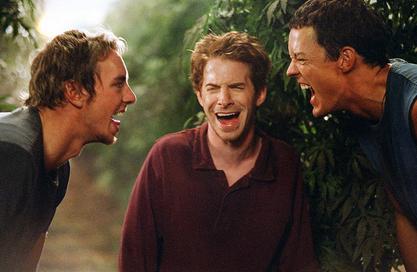 Самые лучшие комедии (смешные фильмы)