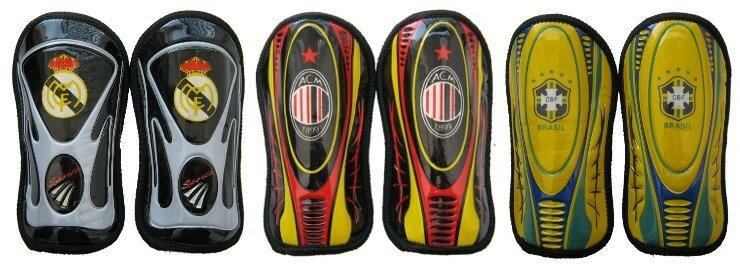 Как выбрать футбольную форму  Футбольные щитки e869dfb21a0