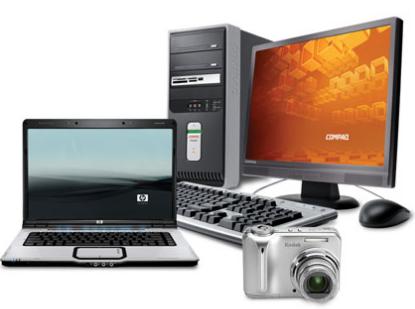 Чем отличается ноутбук от компьютера?