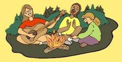 Как организовать выезд на природу или как организовать пикник?