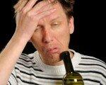 Почему болит голова после алкоголя