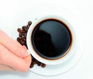 Как перестать пить кофе?